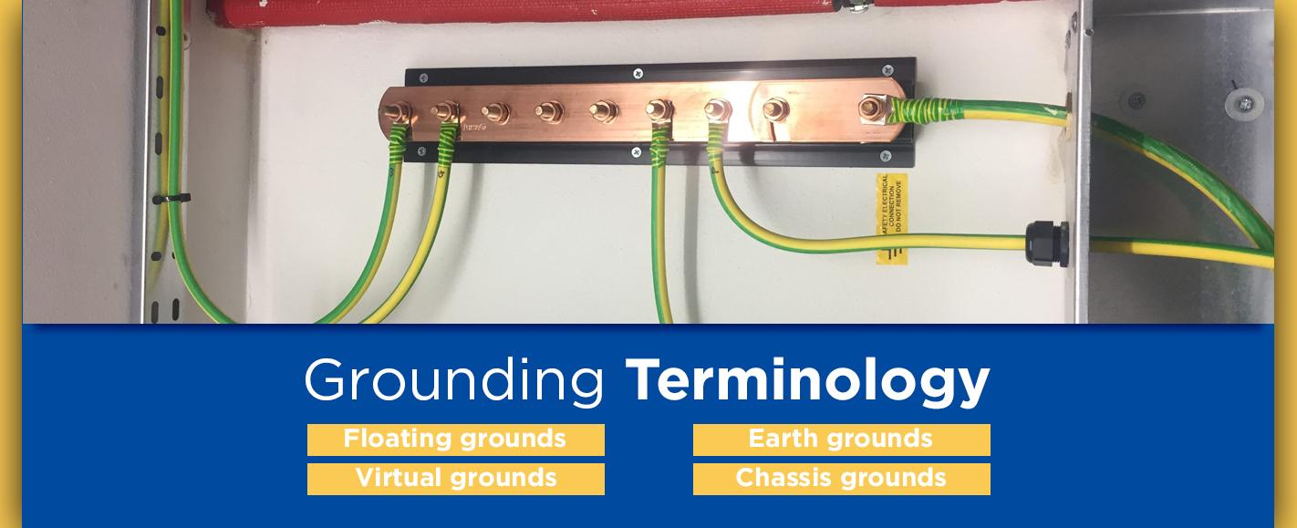 Grounding Terminology