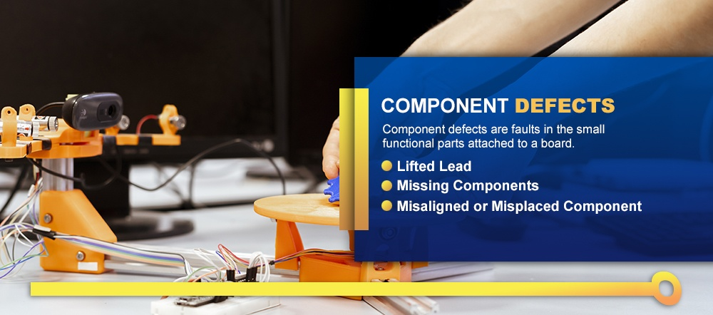 Component Defects