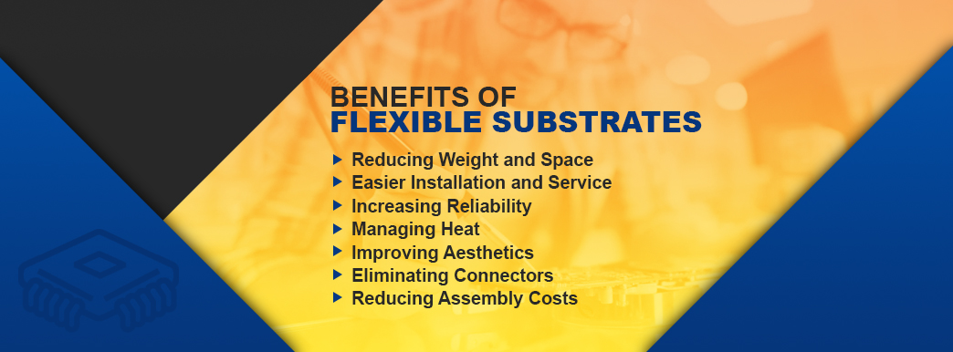 Flexible Substrate