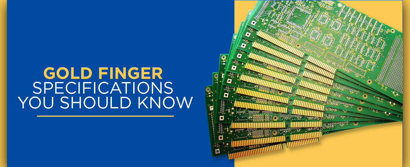 Gold Finger Specifications You Should Know