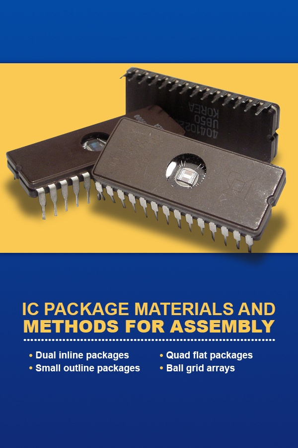IC Packaging Materials