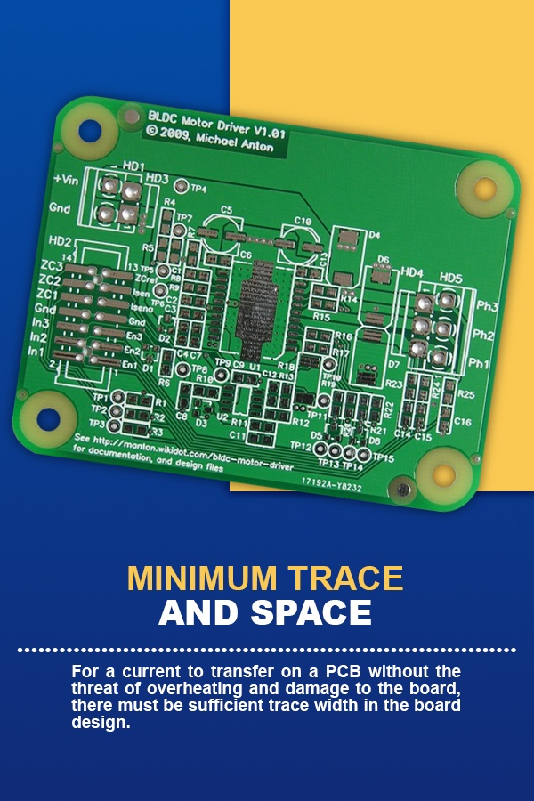 How Different Technologies Affect the PCB Cost
