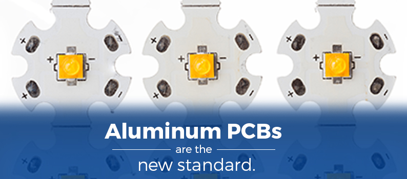 Alumnium PCB Standards