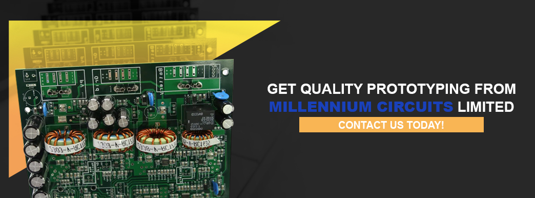 The Benefits of Prototyping PCBs