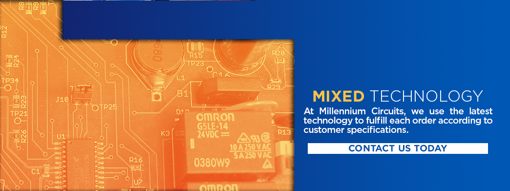 Mixed Technology