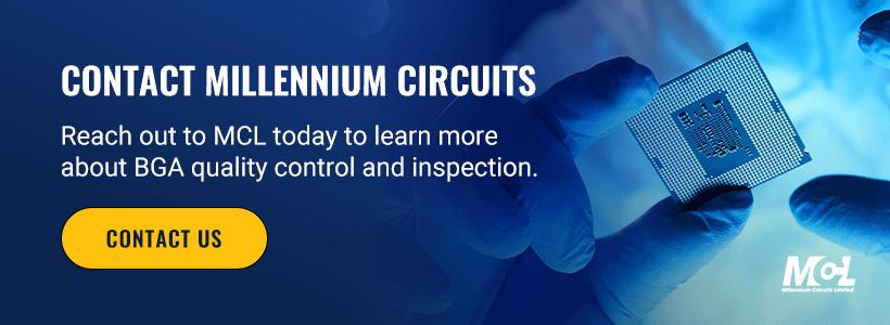 Contact Millennium Circuits